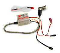 RCexl Engine Electronic Ignition System NGK BPMR6F 14mm (нажмите для увеличения)
