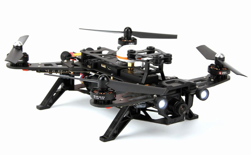 Квадрокоптеры новинки купить dji за полцены в рязань